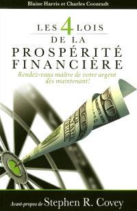 4 lois de la prospérité financière