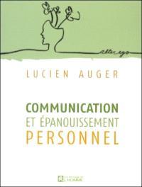 Communication et épanouissement personnel