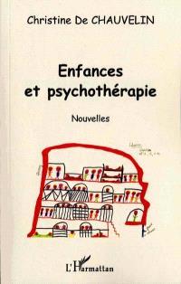 Enfances et psychothérapie