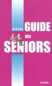 Genève : guide des seniors