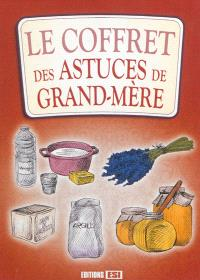 Le coffret des astuces de grand-mère