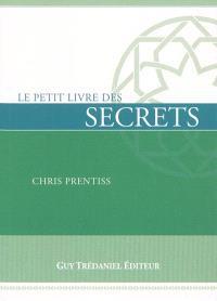 Le petit livre des secrets