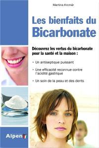 Les bienfaits du bicarbonate : découvrez les vertus du bicarbonate pour la santé et la maison