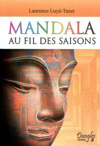 Mandala au fil des saisons