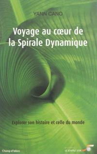 Voyage au coeur de la spirale dynamique : explorer son histoire et celle du monde