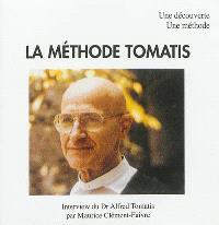La méthode Tomatis