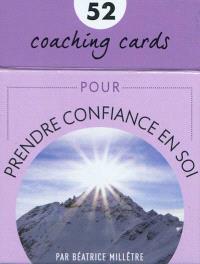 52 cartes pour prendre confiance en soi