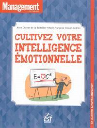 Cultivez votre intelligence émotionnelle : le cahier d'entraînement