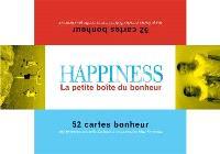 Happiness  : la petite boîte du bonheur