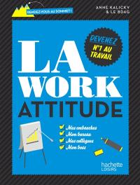 La work attitude