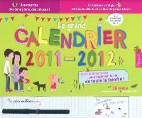 Le grand calendrier 2011-2012