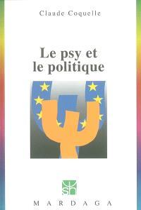 Le psy et la politique