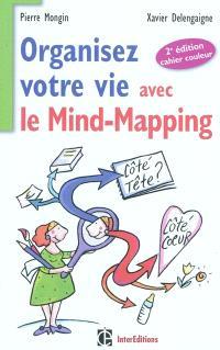 Organisez votre vie avec le Mind Mapping : côté tête et côté coeur