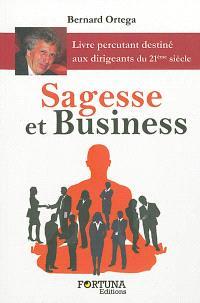 Sagesse et business