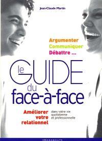 Le guide du face-à-face