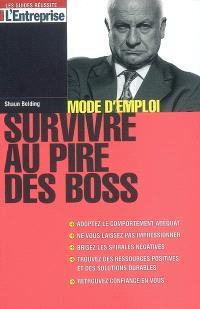 Survivre au pire des boss : mode d'emploi
