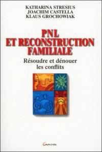 PNL et reconstruction familiale : résoudre et dénouer les conflits