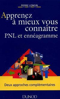 Apprenez à mieux vous connaitre : PNL et ennéagrammes