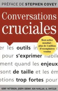 Conversations cruciales