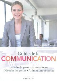 Guide de la communication