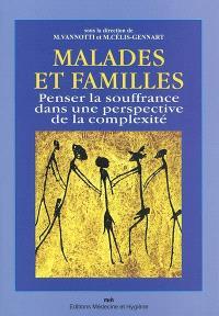 Malades et familles : penser la souffrance dans une perspective de la complexité