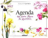 Agenda 2017 des petits riens du quotidien
