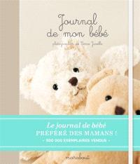 Journal de mon bébé