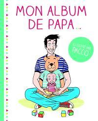 Mon album de papa...