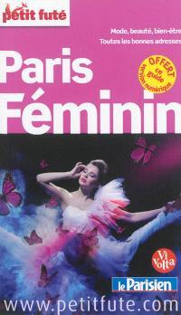 Paris féminin