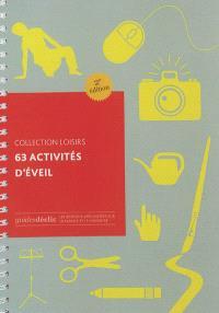 63 activités d'éveil