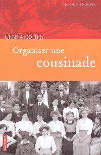 Organiser une cousinade