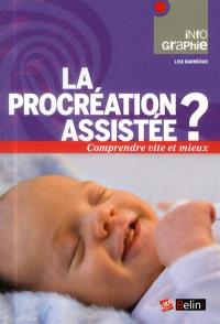 La procréation assistée : chiffres clés, enjeux, débats