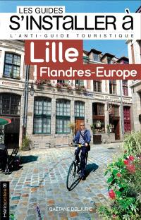 Lille, Flandres Europe