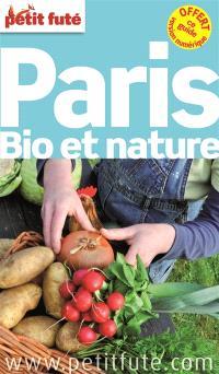 Paris bio et nature : 2014-2015