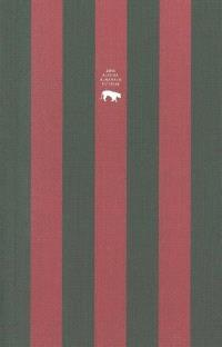 Agenda almanach 2011