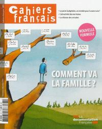 Cahiers français. n° 371, Comment va la famille ?