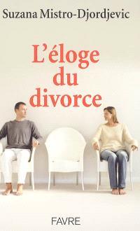 L'éloge du divorce