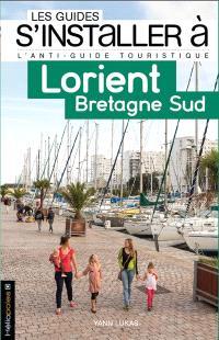 Lorient : Bretagne Sud