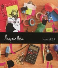 Margaux Motin : agenda 2013