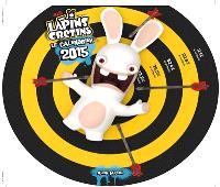 The lapins crétins : le calendrier 2015