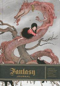 Fantasy art : journal