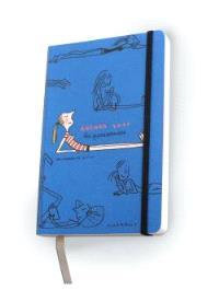 L'agenda 2011 des paresseuses