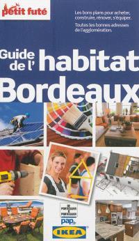 Guide de l'habitat Bordeaux