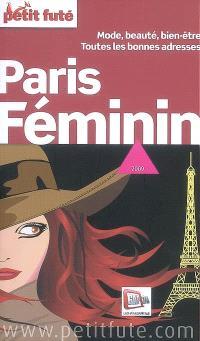 Paris au féminin 2009