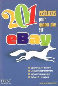 201 astuces pour gagner plus sur eBay