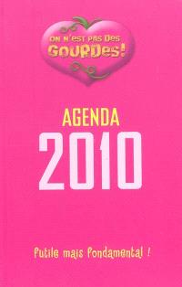 Agenda 2010 : futile mais fondamental !