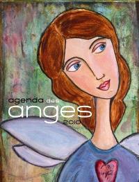 Agenda des anges 2010