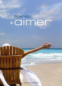 Agenda s'aimer 2010