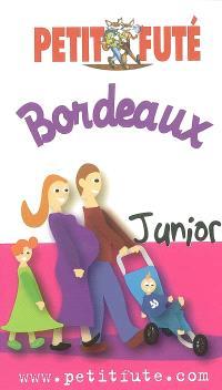 Bordeaux junior