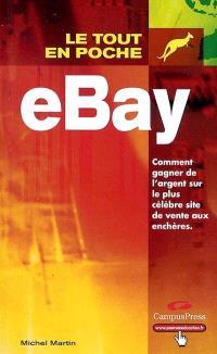 eBay : comment gagner de l'argent sur le plus célèbre site de vente aux enchères